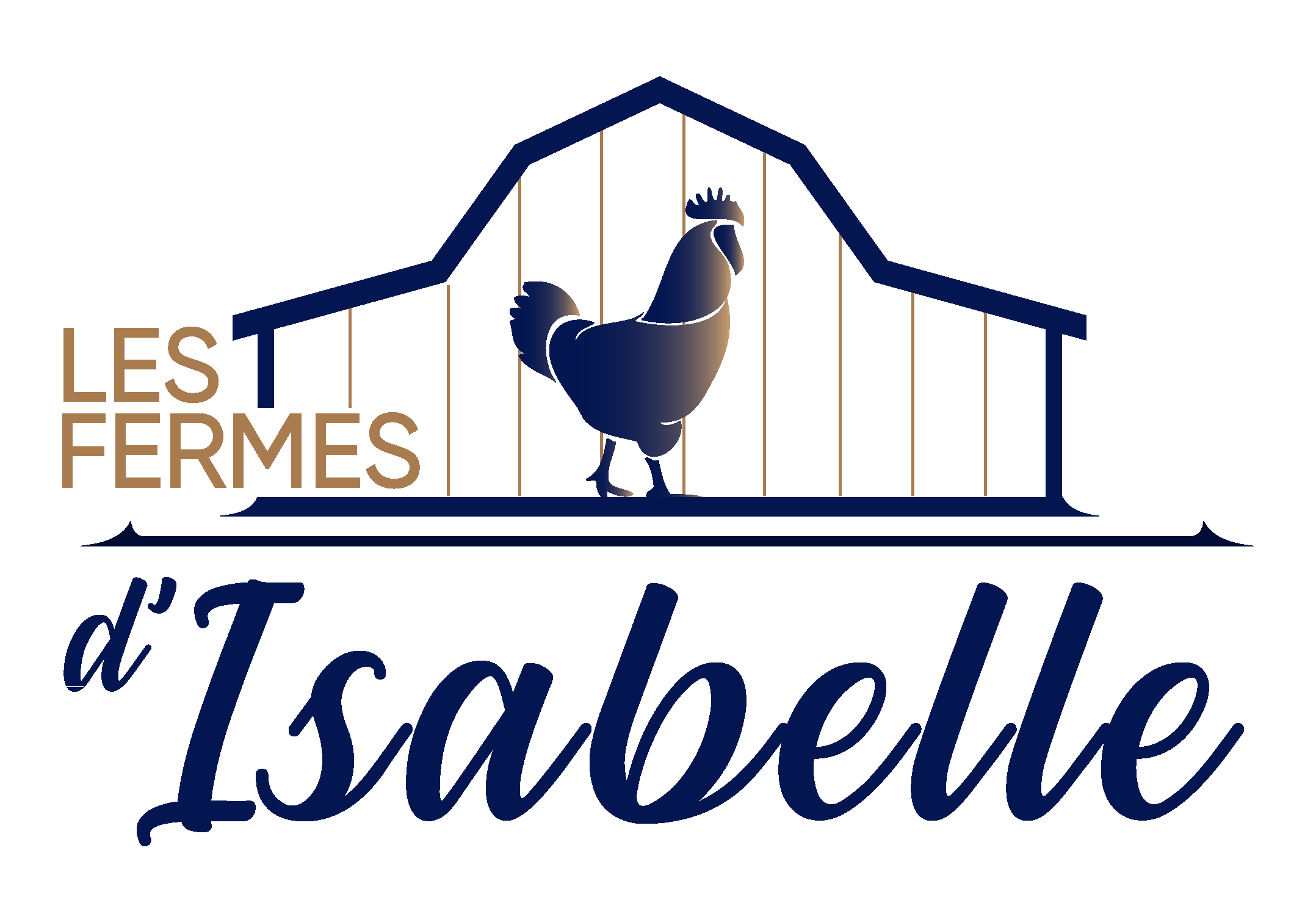 Les fermes d'Isabelle